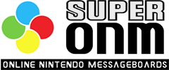 Super ONM - Unofficial Nintendo Magazine Forums